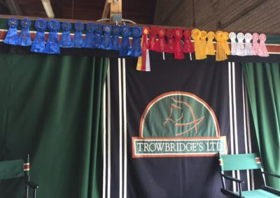 Trowbridge Ribbons2019
